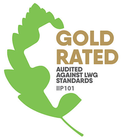 Lwg gold rated
